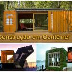 Construção em contêiner: Vantagens e Desvantagens