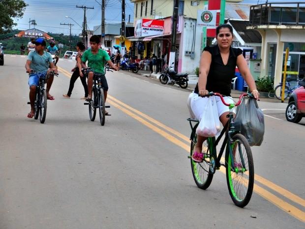 feijó bicicletas