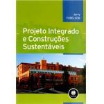Livro – Projeto Integrado e Construções Sustentáveis