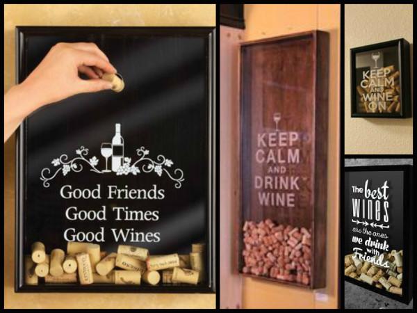 Rolha de vinho