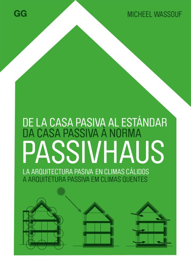 Da Casa Passiva a Norma Passivhaus: A Arquitetura Passiva em Climas Quentes