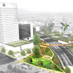 Moradores constroem ponte para pedestres na Holanda via crowdfunding