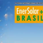 3ª edição da Enersolar + Brasil
