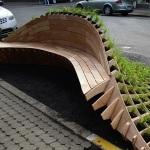 Lift – mobiliário urbano ecológico