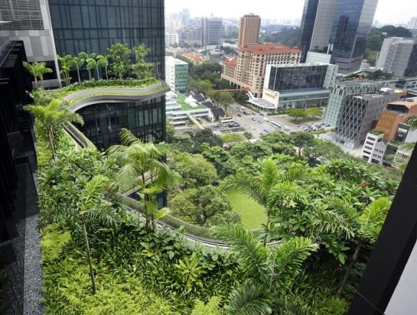 Parkroyal-Singapura