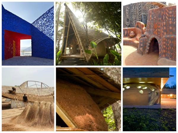 arquitetura ecológica exemplos