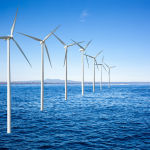 Dinamarca gerou 140 % da sua demanda por energia eólica
