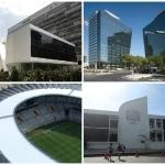 Brasil é o 4º país no mundo em números de certificações LEED
