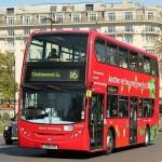 Um dos símbolos de Londres vai ganhar uma versão ecológica