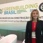 Especialista em construção sustentável fala sobre suas experiências com LEED