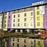 Hotel verde na África alcança duas certificações LEED Platinum