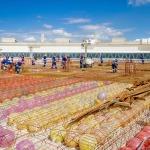 Aeroporto do Galeão usa laje com tecnologia sustentável
