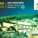 2ª Expo Arquitetura Sustentável – Feira Internacional de Construção, Reforma, Paisagismo e Decoração