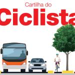 Ministério das Cidades lança Cartilha do Ciclista