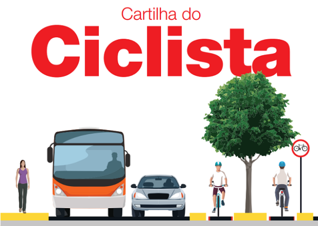 CARTILHA DO CICLISTA