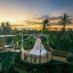 Resort ecológico na Tailândia é exemplo de design sustentável