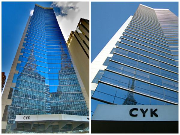 Por que certificar empreendimentos existentes? cyk edifício sustentável