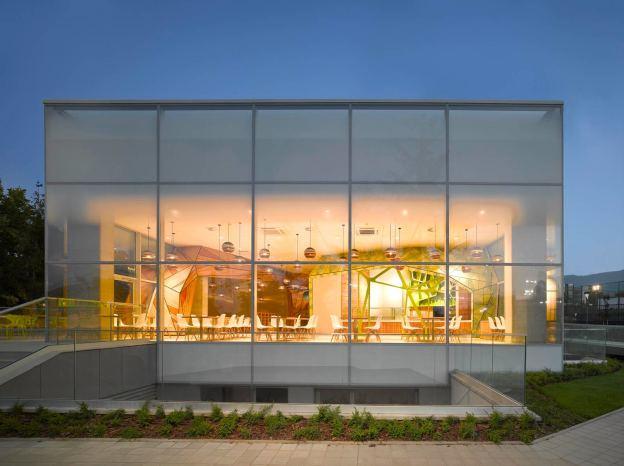 museu sustentável para crianças