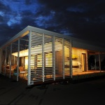 Projeto vencedor do Solar Decathlon 2015 – SURE House