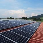 Telhados serão protagonistas da energia solar no Brasil