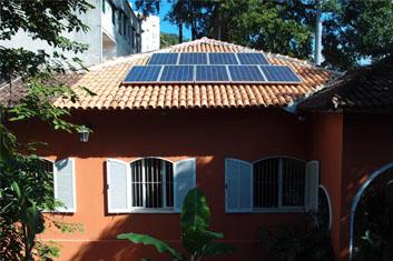 Residências microgeradoras de energia quadriplicaram