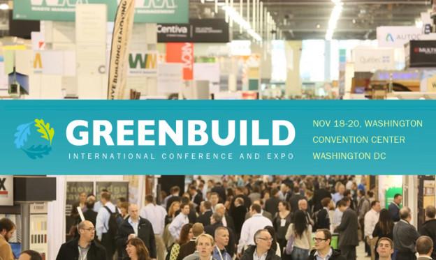 Greenbuild 2015