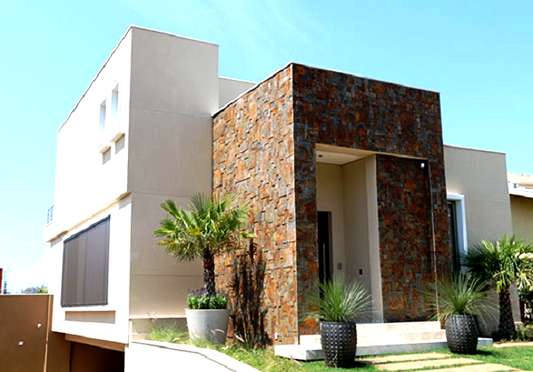 Leed for homes primeira resid ncia certificada no brasil for Leed for homes provider