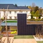 Residência modular na Espanha