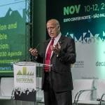 Especialista da ONU abre a Expo Arquitetura Sustentável 2015