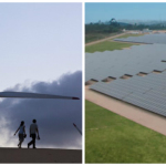 Mais energia solar e eólica na matriz brasileira