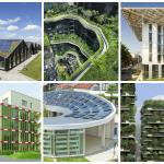 Projetos de construções sustentáveis serão financiados pela ONU