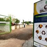 Central de compostagem é inaugurada em São Paulo