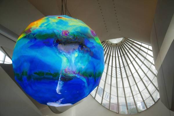 museu do amanhã sustentável