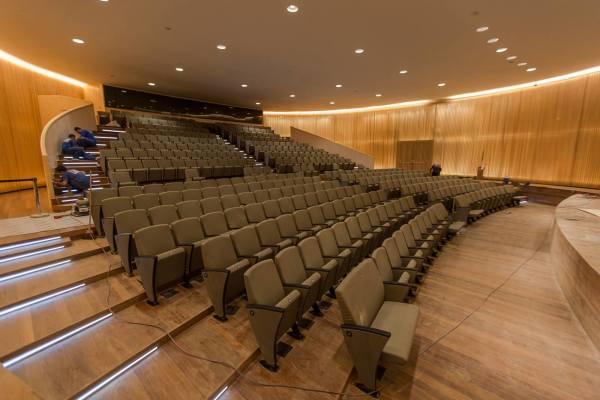 museu do amanhã teatro