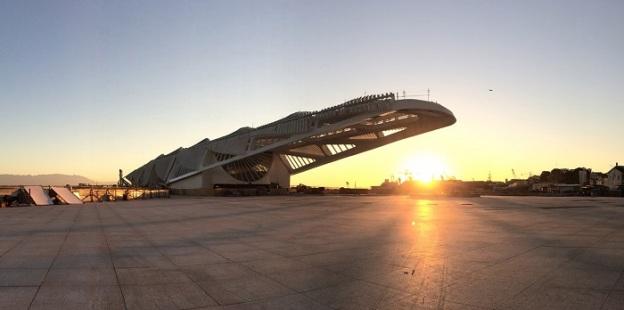 museu do amanhã sustentabilidade