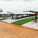 UFSCar inova com energia fotovoltaica