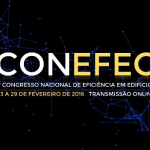 CONEFEC – 1o Congresso Nacional de Eficiência em Edifícios