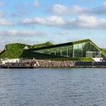 Reforma sustentável transforma museu na Holanda