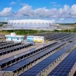 A maior usina solar da América Latina ficará na Bahia