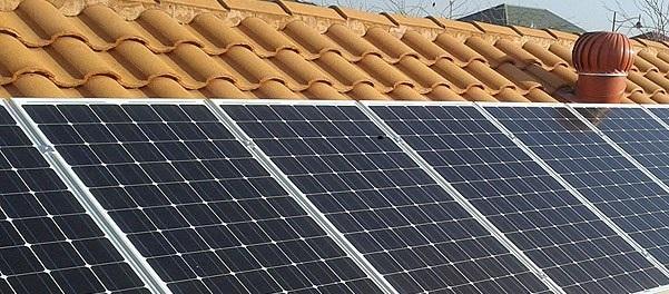 residências microgeradoras de energia renovável