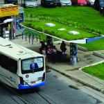 Salvador inaugura o primeiro ponto de ônibus verde da cidade