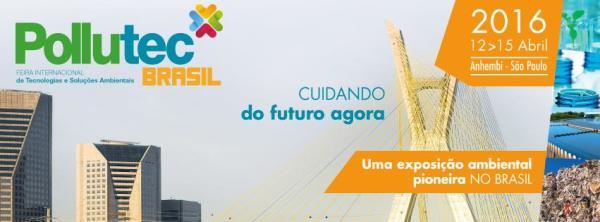 Pollutec Brasil