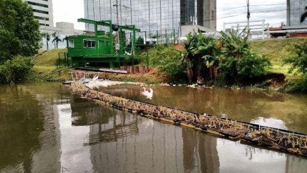 barreira ecológica - ecobarreira