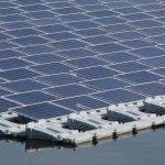 Brasil lança projeto inédito de usina solar flutuante em hidrelétricas