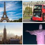 Atrações turísticas mais sustentáveis: um mundo de opções