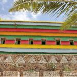 Casas de Argila na Arábia: exemplo de construção ecológica