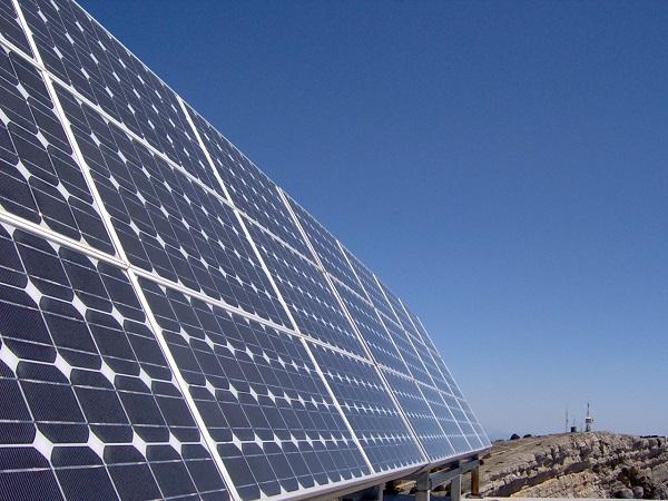 equipamentos para energia solar