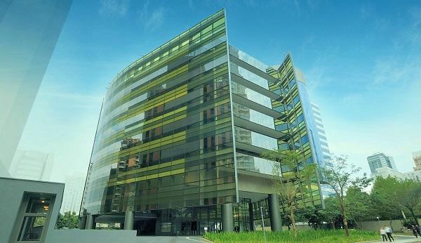 edifício jacarandá