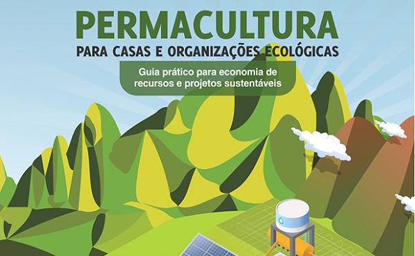 livro sobre permacultura