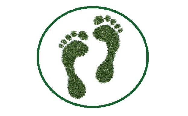 Selo ambiental para pegada de carbono e água